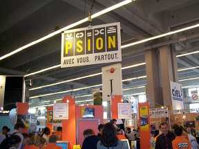 Stand Psion ...